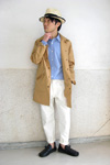 Style&Cordinate Vol.139へ