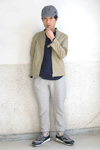 Style&Cordinate Vol.140へ
