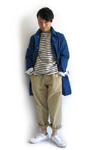 Style&Cordinate Vol.218へ