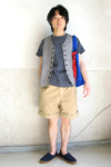 Style&Cordinate Vol.85へ