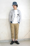 Style&Cordinate Vol.112へ