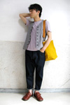 Style&Cordinate Vol.89へ