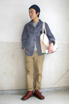 Style&Cordinate Vol.113へ