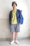 Style&Cordinate Vol.77へ