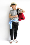 Style&Cordinate Vol.143へ